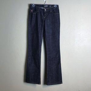Miss sixty ultra low jeans 25 Y26
